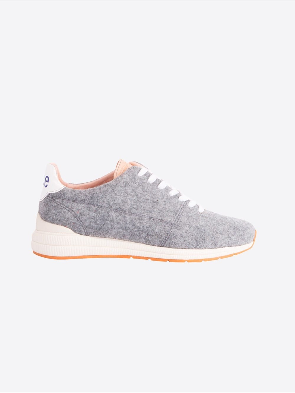 Gray sneakers-M83Sinfa Gray