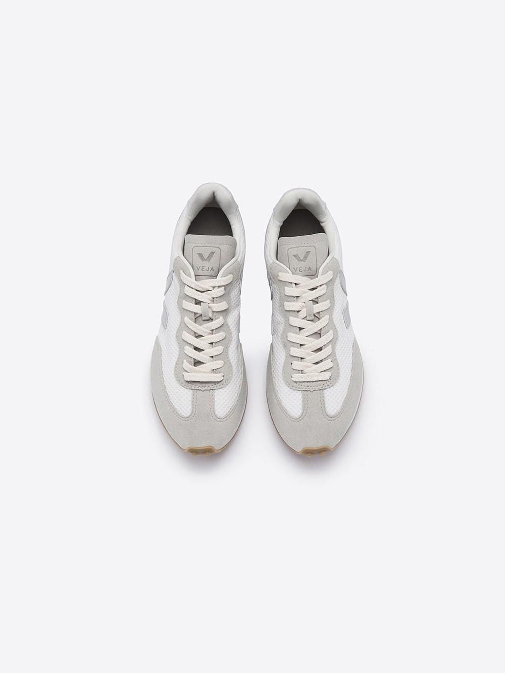 Vegan Veja Sneakers Riobranco Hexamesh Arctic Natural