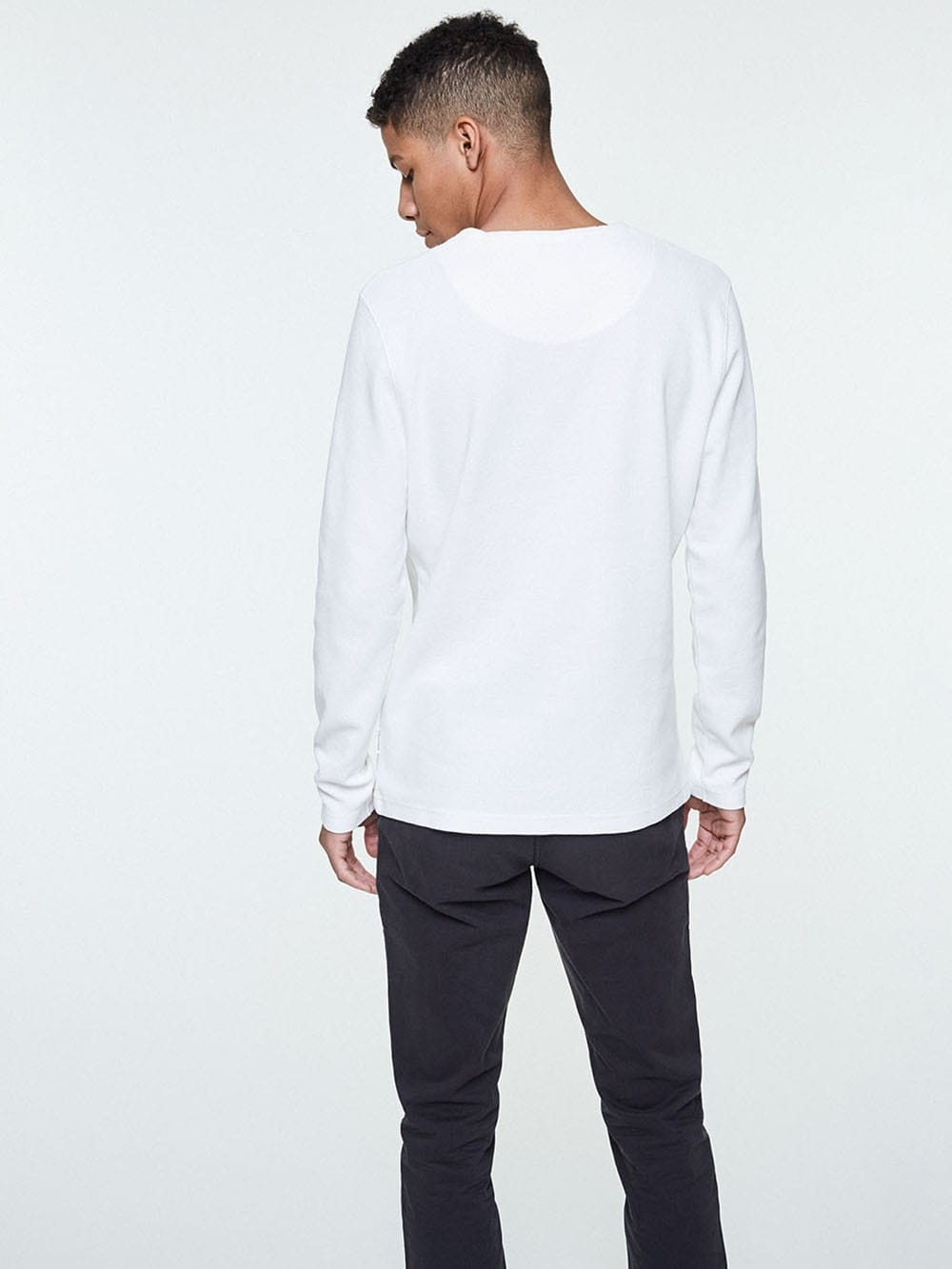 Organic cotton t-shirt-Niaam