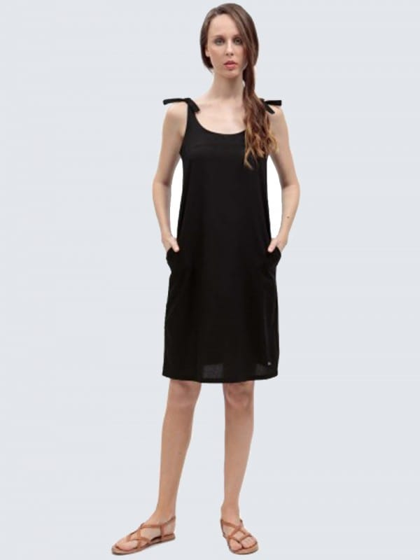 Tank dress made of Organic cotton-Finnerby
