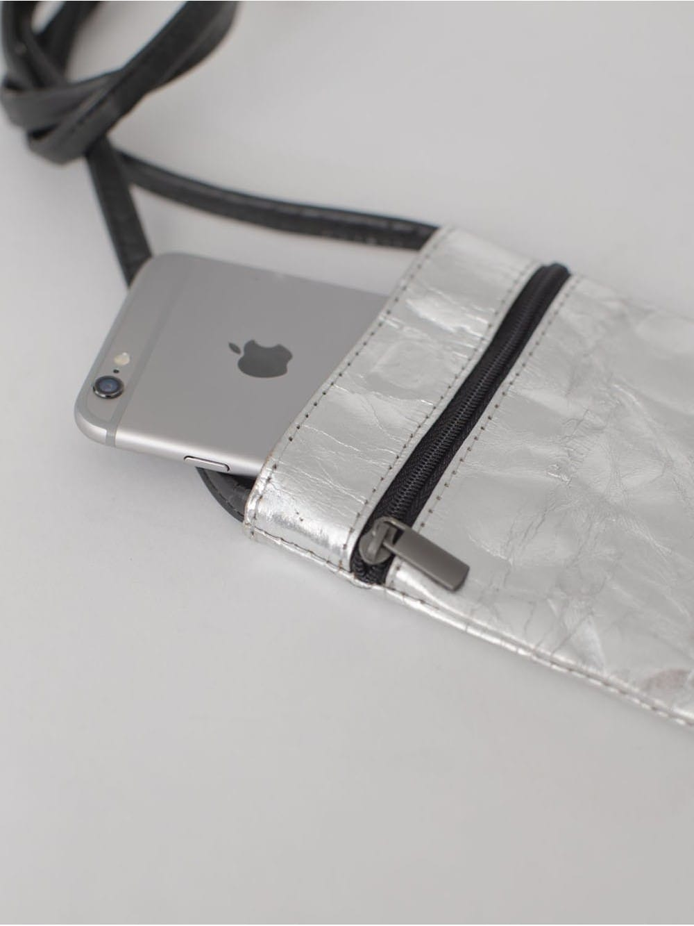 Biodegradable mobile phone bag-Yoko