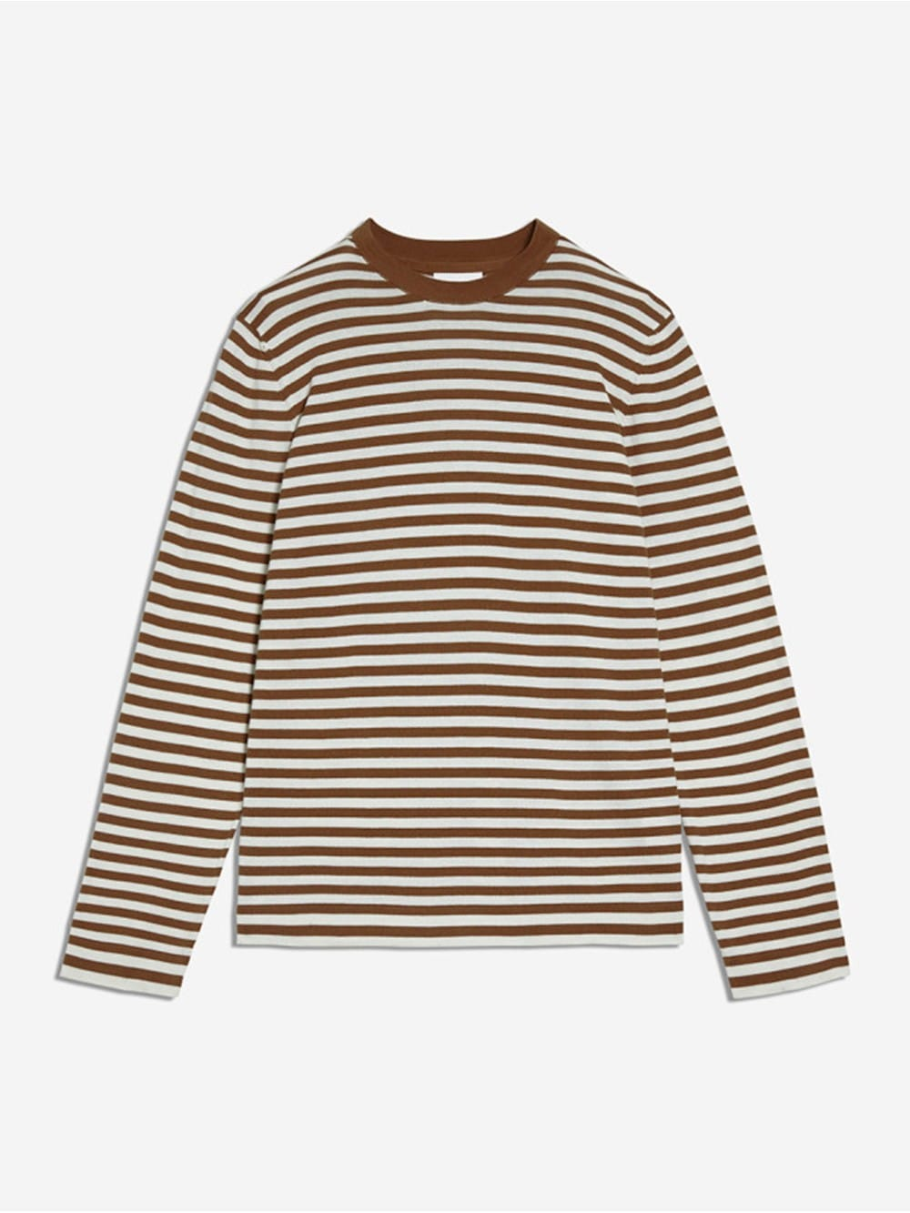 Stripped knit made of organic cotton-Laado Stripes