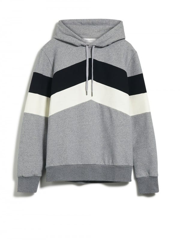 Organic cotton sweatshirt-Maarius