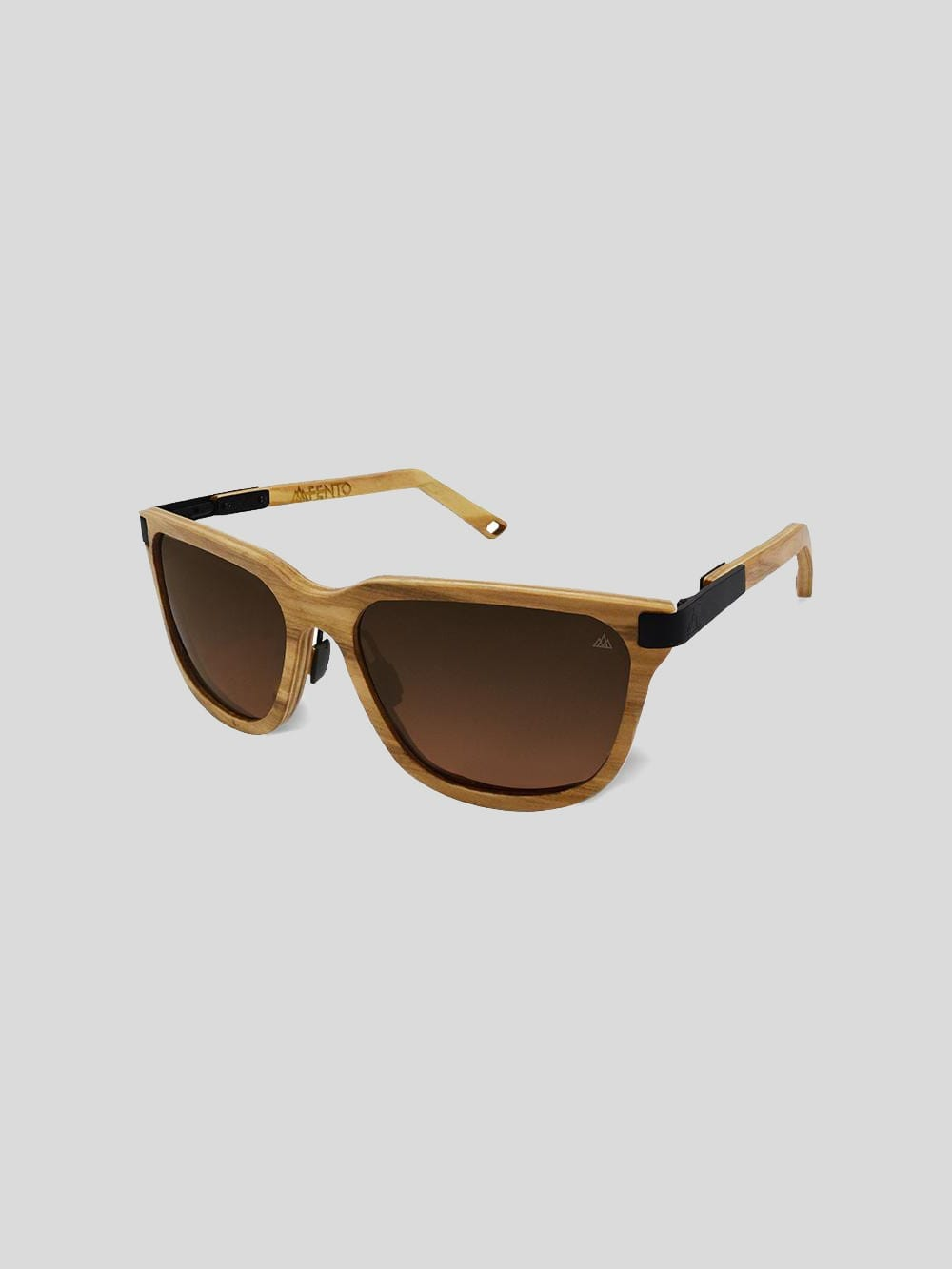 Sustainable sun glasses acetate and wood-Specta