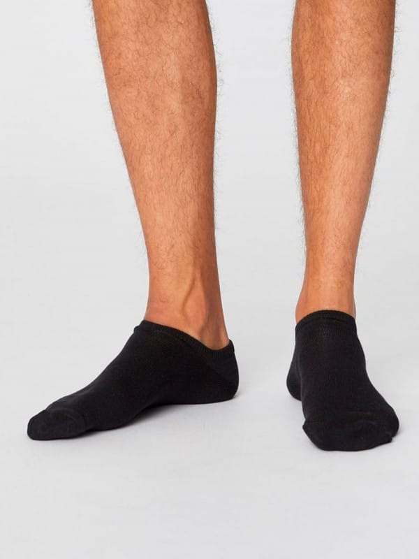 Ecological bamboo socks -Trainer