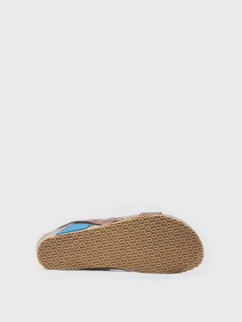Sustainable shoes ecol gico-Soleil leather