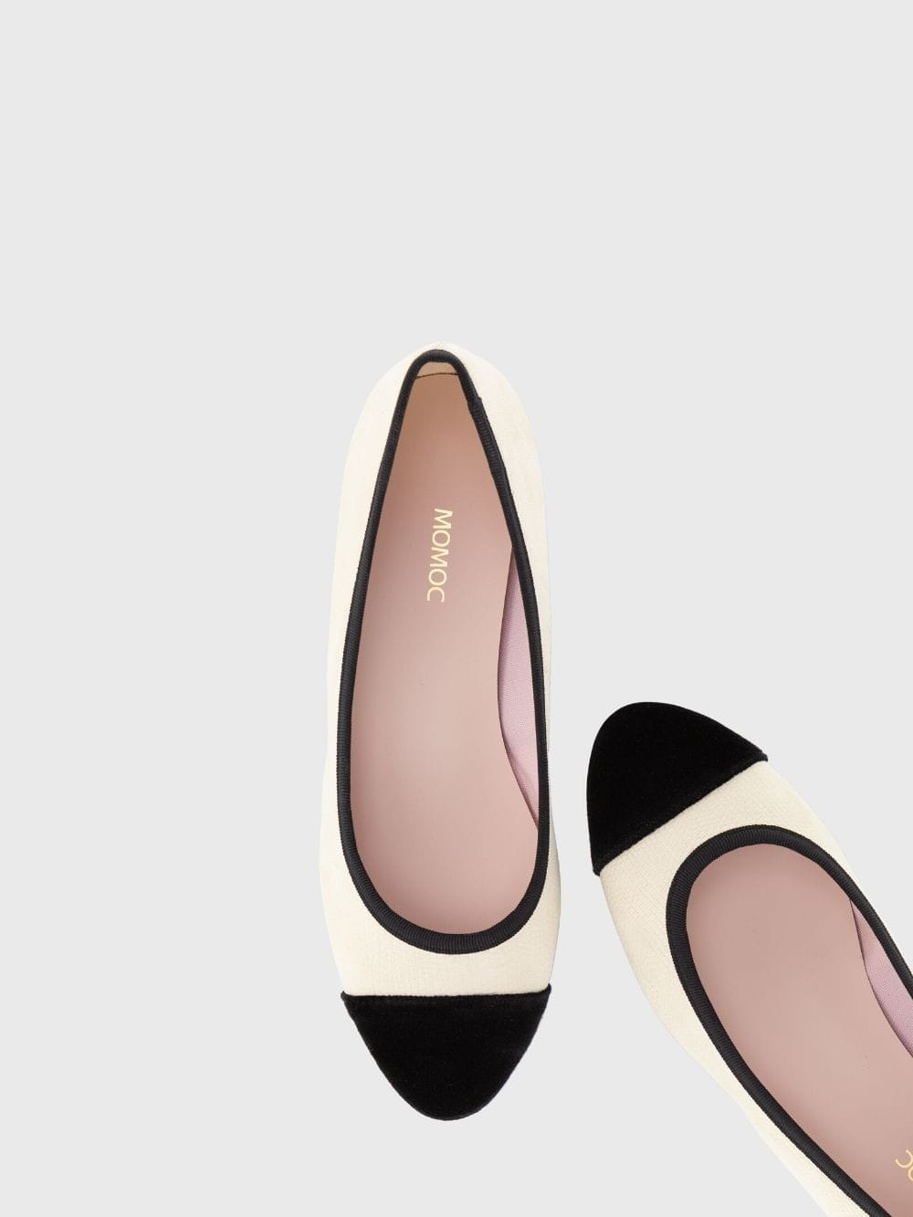 Sustainable shoes ecol gico-Noir velours