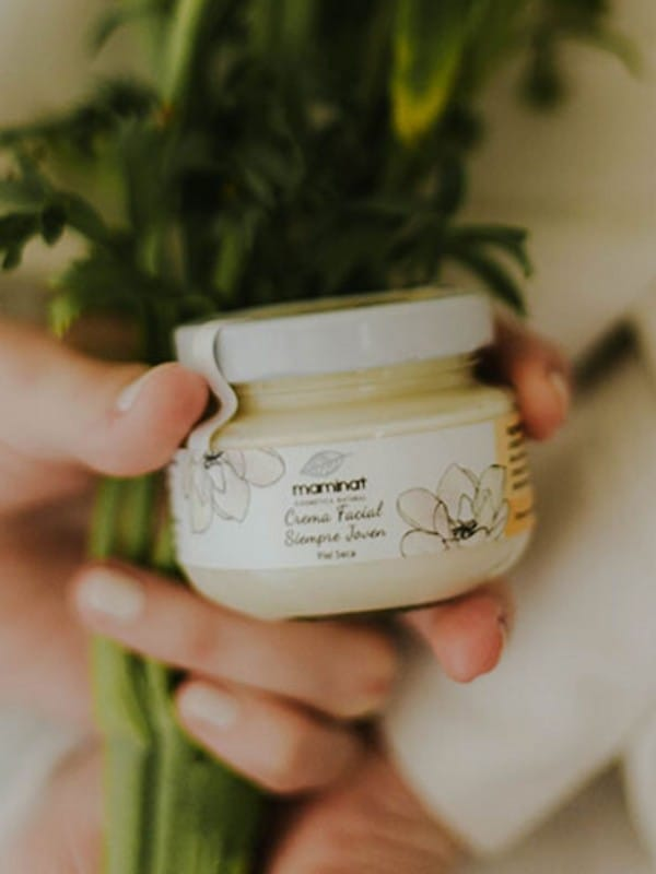 Always Young Mixed Anti-Wrinkle Face Cream