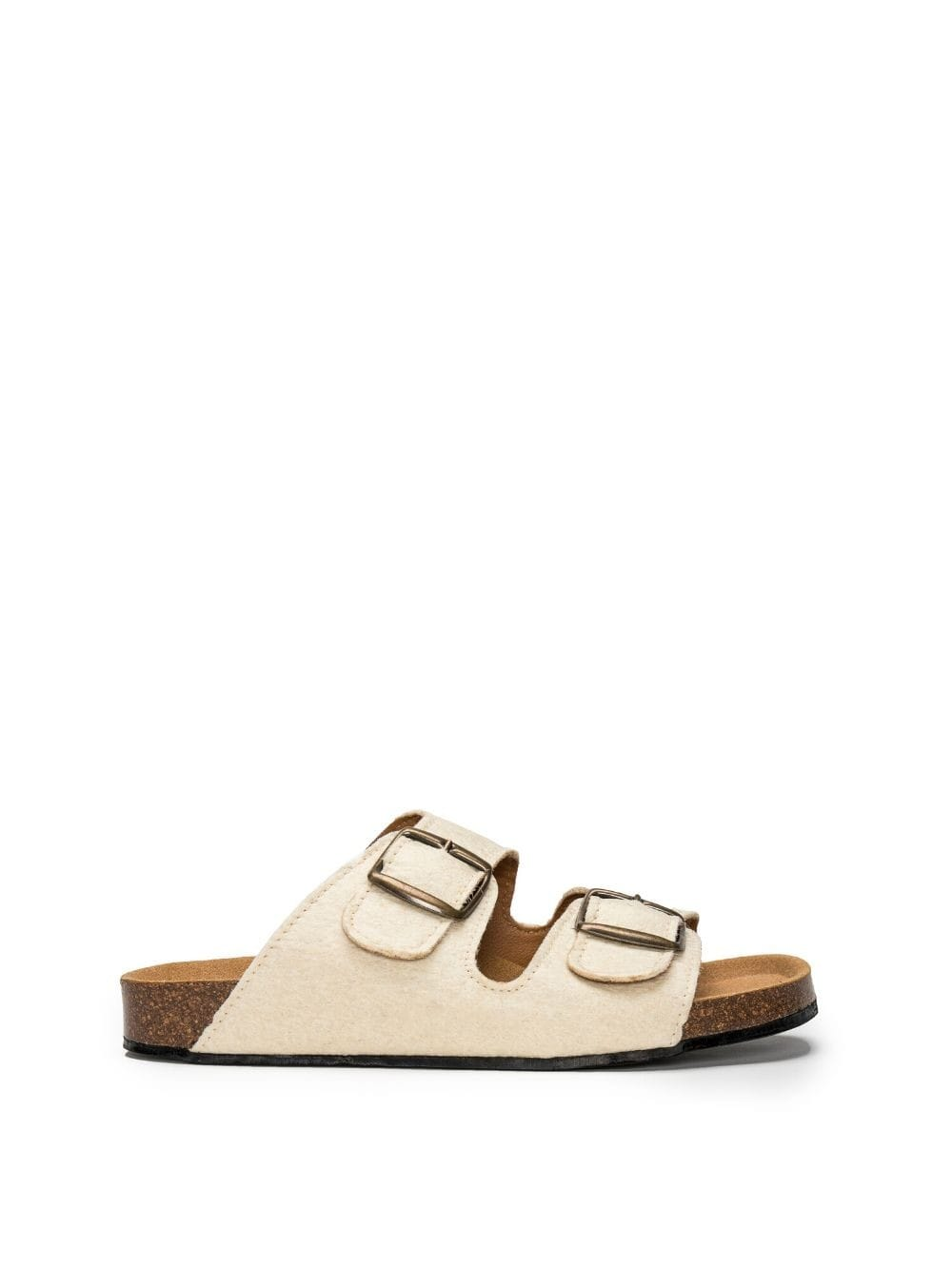 DARCO - SANDAL WITH TWO BANDS