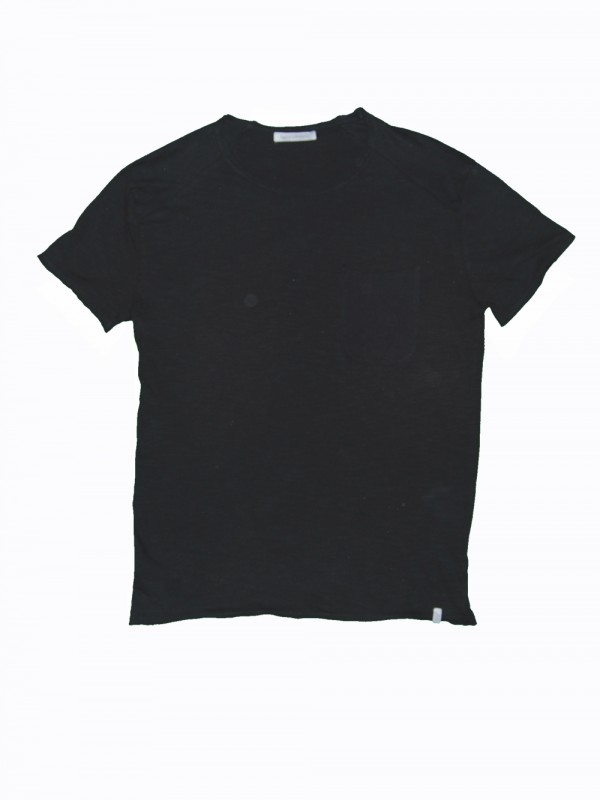 Organic cotton t-shirt made in Barcelona