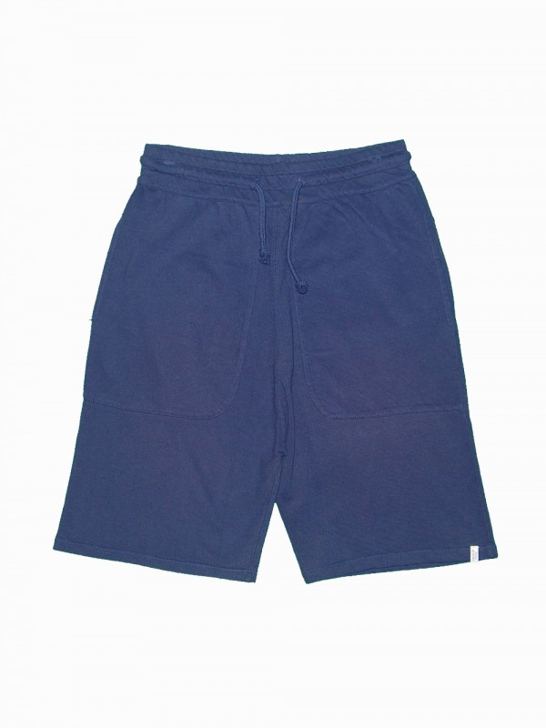 Organic cotton short-Pique