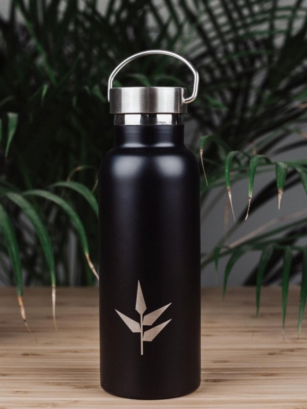 500ml zero waste bottle