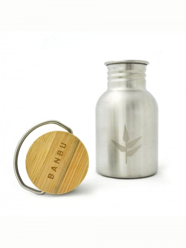 350ml mini zero waste bottle