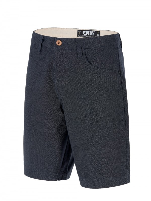 Organic-Aldo cotton shorts