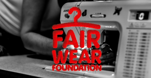 Fair Wear Foundation, fer roba de manera més justa