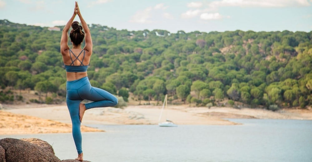 Making Yoga more sustainable